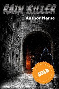 premade covers. horror, thriller, terror category. www.premadebookcoversmarket.com