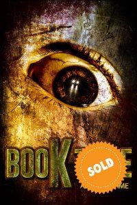 premade covers. sci-fi, horror category. www.premadebookcoversmarket.com