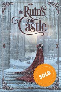 cover for M. M. Aran. fantasy category. www.premadebookcoversmarket.com
