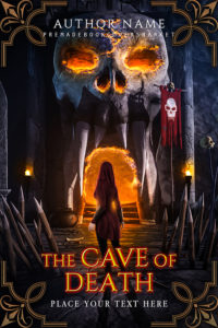cover fantasy and paranormal category, by premadebookcoversmarket.com