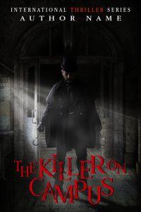 cover book horror novel ethriller by premadebookcoversmarket.com