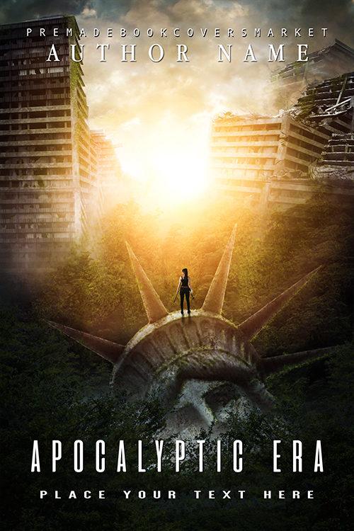 thriller cover, action genre of premadebookcoversmarket.com