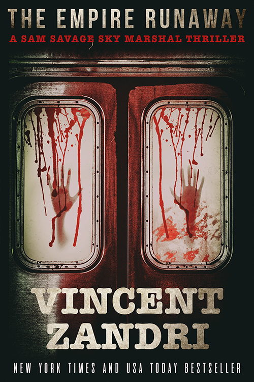 premade cover, Vincent Zandri, horror category, of www.premadebookcoversmarket.com
