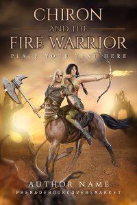 premade covers. Fantasy and mythological category, premadebookcoversmarket.com