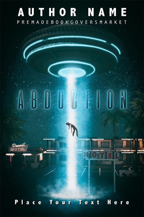 premade cover, science fiction category of www.premadebookcoversmarket.com