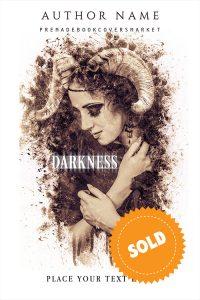 premade covers. category horror, www.premadebookcoversmarket.com