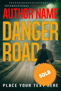 premade covers. category Thriller premadebookcoversmarket.com