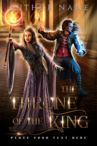 premade covers. Epic fantasy category. www.premadebookcoversmarket.com