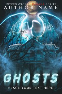 premade covers. horror, fantasy category, paranormal. premadebookcoversmarket.com