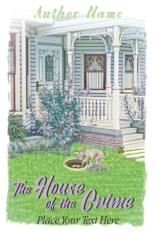 premade covers. mystery, cozy. www.premadebookcoversmarket.com
