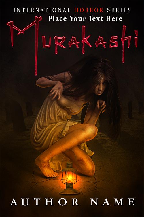 premade covers. horror, terror category. www.premadebookcoversmarket.com