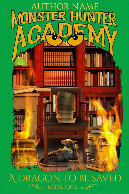 premade covers. fantasy Christmas category. www.premadebookcoversmarket.com