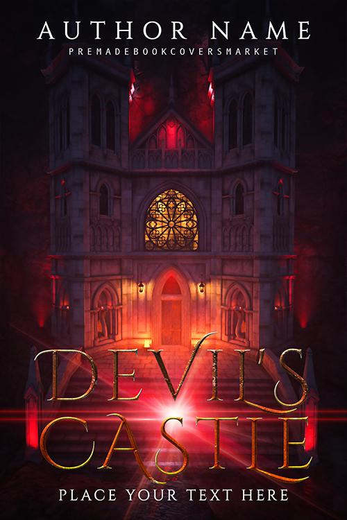 thriller, horror, cover, action genre of www.premadebookcoversmarket.com